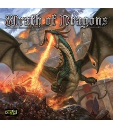 Produkt Wrath of Dragons