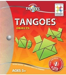 Produkt Tangoes Objects