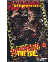 Produkt Zombies!!! 4: The End…