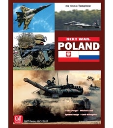 Produkt Next War: Poland