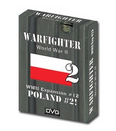 Produkt Warfighter: Poland 2!