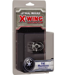 Produkt Star Wars X-Wing: TIE Advanced