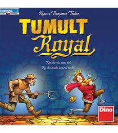 Produkt Tumult Royal