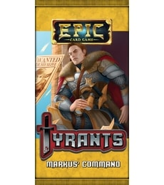 Produkt Epic: Tyrants - Markus' Command