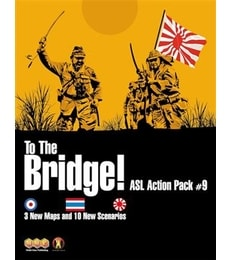 Produkt To The Bridge! ASL Action Pack 9