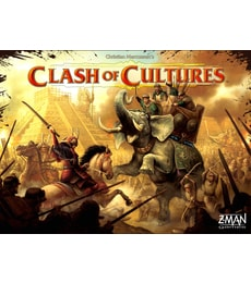 Produkt Clash of Cultures