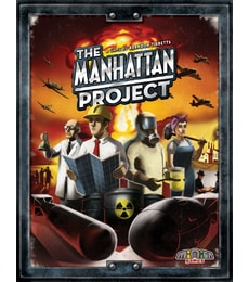 Produkt The Manhattan Project