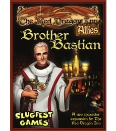 Produkt The Red Dragon Inn Allies: Brother Bastian