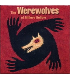 Produkt The Werewolves of Miller's Hollow: Special Edition