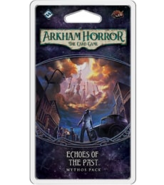 Produkt Arkham Horror: The Card Game - Echoes of the Past