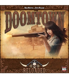 Produkt Doomtown: Reloaded