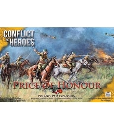 Produkt Conflict of Heroes: Price of Honour