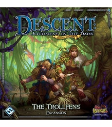 Produkt Descent: The Trollfens