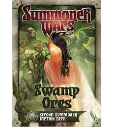 Produkt Summoner Wars: Swamp Orcs