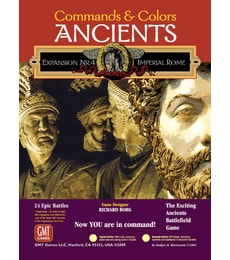 Produkt Command & Colors: Ancients - Imperial Rome