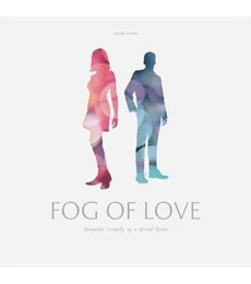 Produkt Fog of Love