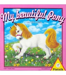 Produkt My Beautiful Pony