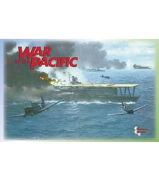 Produkt War in the Pacific