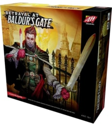 Produkt Betrayal at Baldur's Gate