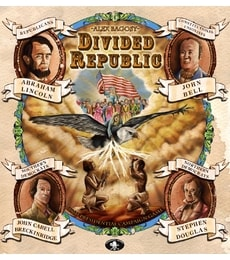 Produkt Divided Republic