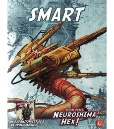 Produkt Neuroshima Hex! 3.0: Smart