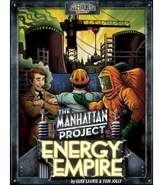 Produkt The Manhattan Project: Energy Empire