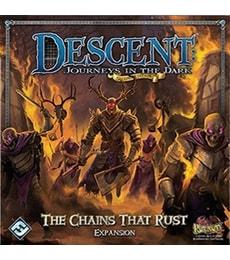 Produkt Descent: The Chains That Rusts