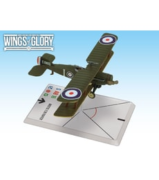 Produkt WoG WW1: Bristol F.2B Fighter (Harvey/Waight)