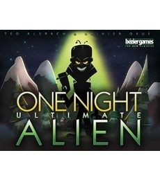 Produkt One Night Ultimate Alien