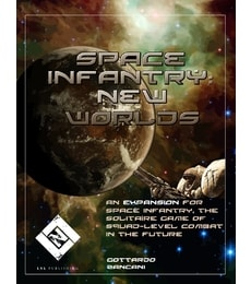 Produkt Space Infantry: New Worlds