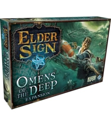 Produkt Elder Sign: Omens of the Deep