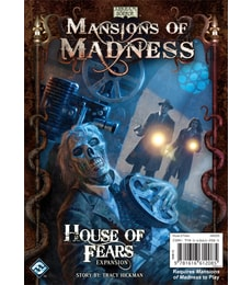 Produkt Mansions of Madness: House of Fears