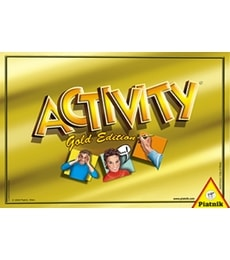Produkt Activity Gold edition