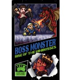 Produkt Boss Monster: Rise of the Minibosses