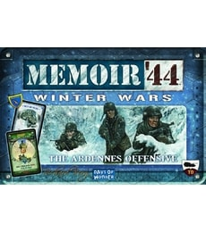 Produkt Memoir 44: Winter Wars