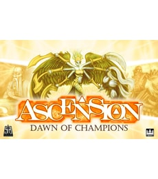 Produkt Ascension: Dawn of Champions