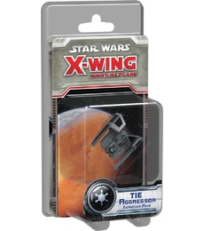 Produkt Star Wars X-Wing: TIE Aggressor
