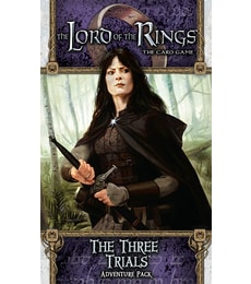 Produkt The LOTR: LCG - The Three Trials