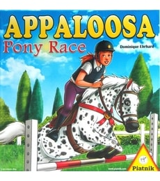 Produkt Appaloosa: Pony Race