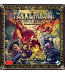 Produkt Talisman - The Cataclysm Expansion