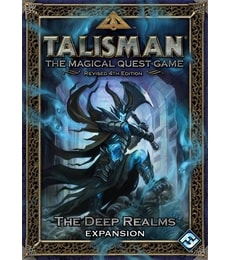 Produkt Talisman - The Deep Realms Expansion