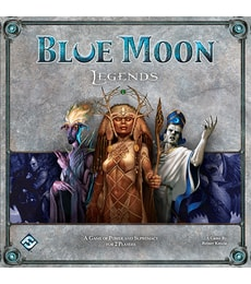 Produkt Blue Moon: Legends