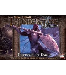 Produkt Thunderstone: Advance - Caverns Of Bane