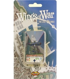 Produkt WW II The Last Biplanes (Squadron Pack)