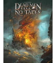 Produkt Dead Men Tell No Tales