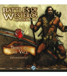 Produkt Battles of Westeros: Tribes of the Vale
