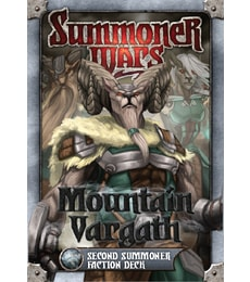 Produkt Summoner Wars: Mountain Vargath