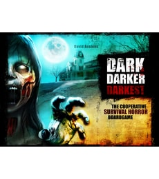 Produkt Dark Darker Darkest