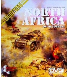 Produkt Lightning: North Africa