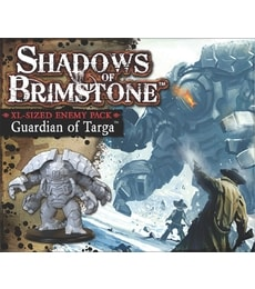 Produkt Shadows of Brimstone - Guardian of Targa